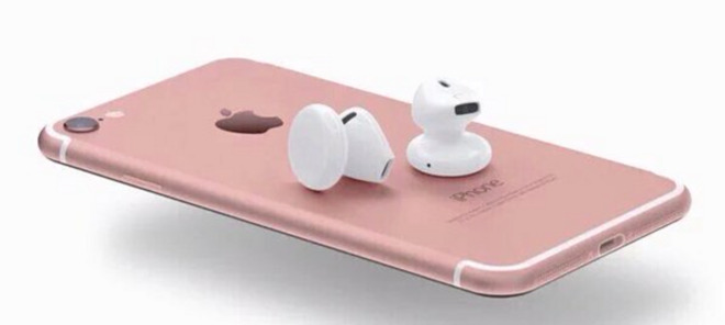 Apple Airpods To Target High End Of Headphone Market With Custom Bluetooth Like Low Power Tech Appleinsider