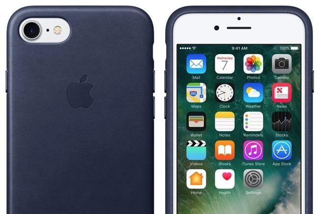 Apple iPhone 7 cases