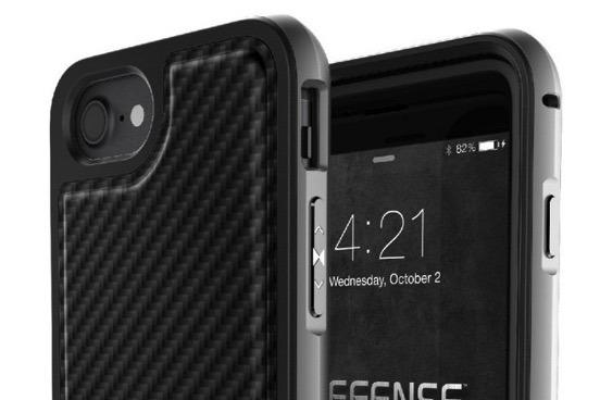 XDoria iPhone 7 cases