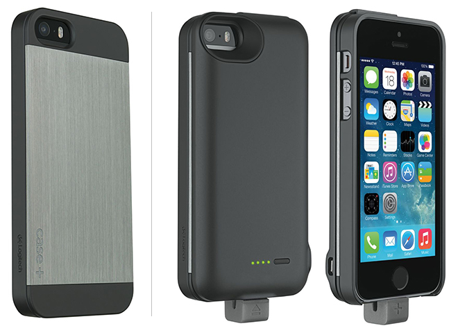 Logitech's 'case+' modular iPhone case system lets users ...