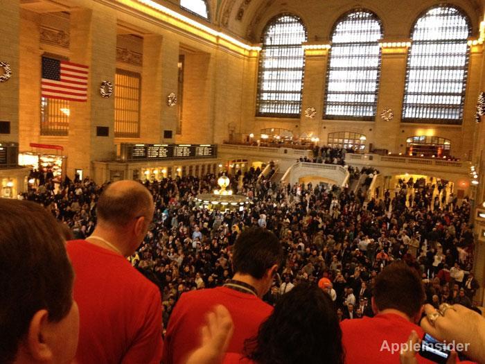 Grand Central 4