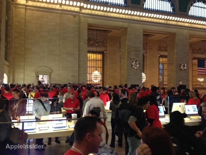 Grand Central 5