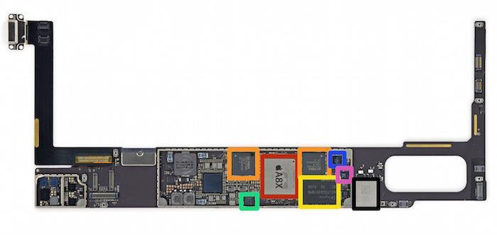 iFixit Apple iPad Air 2