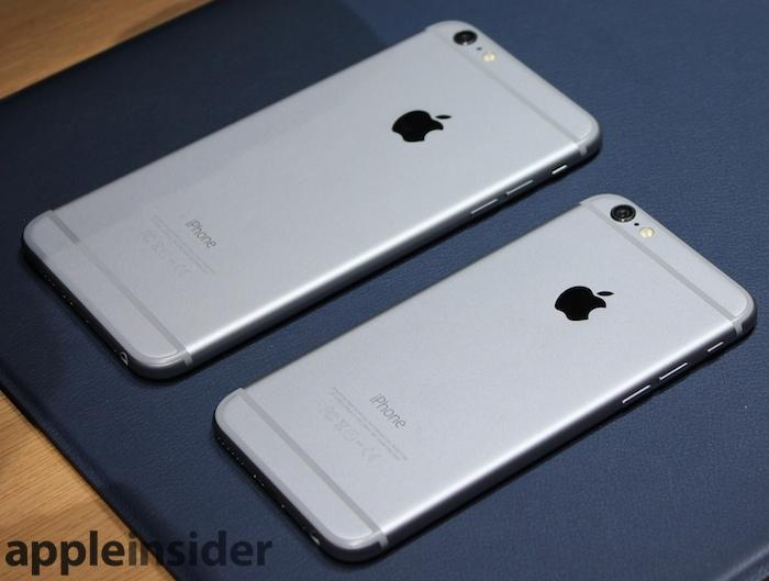 iPhone 6, 6+