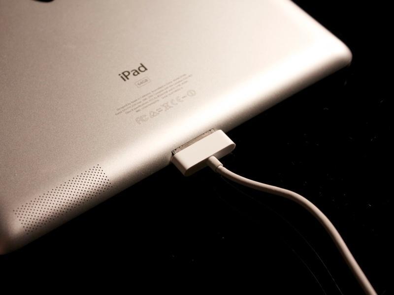 AI iPad First Look