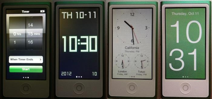Review Ipod Nano 2012 Appleinsider