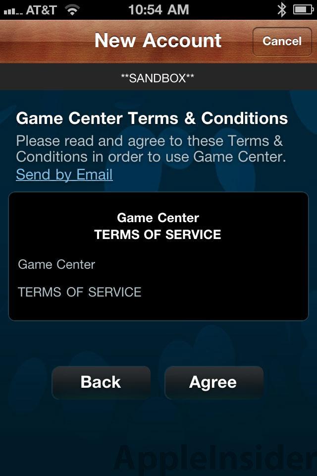 iOS 4 3