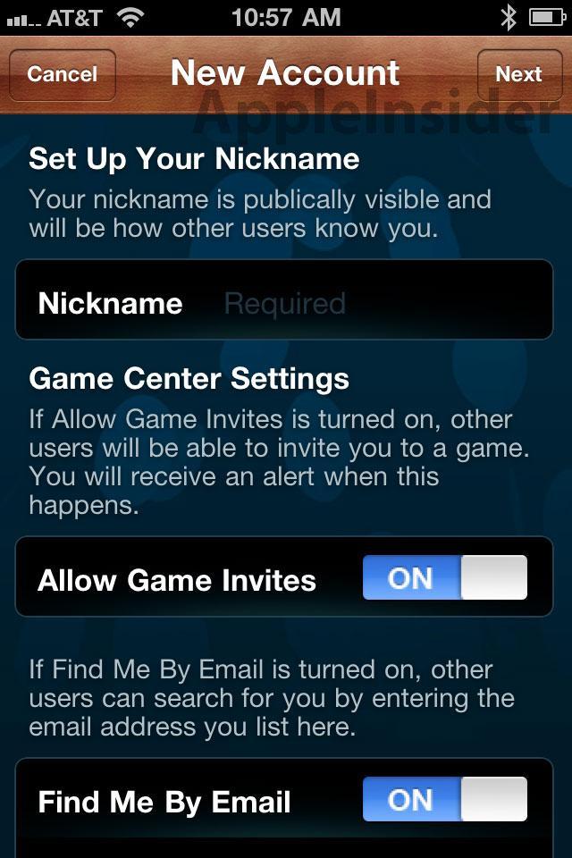 iOS 4 4