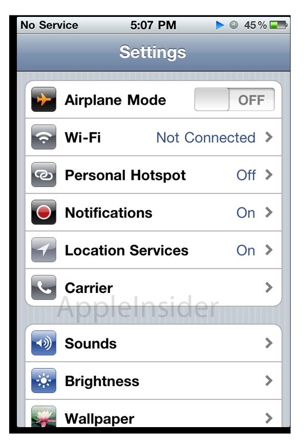 iOS 4.3 4