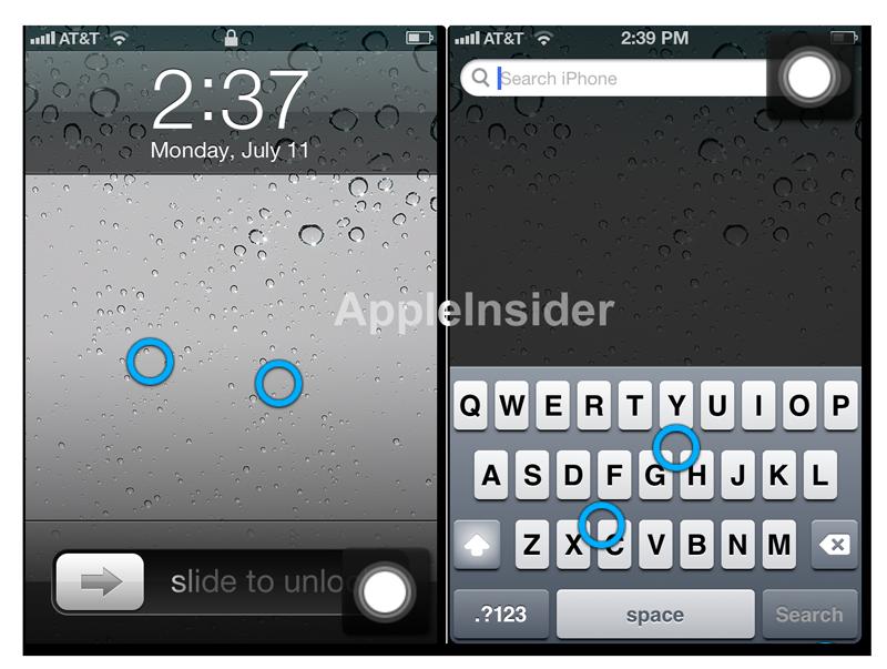 iOS 5 3