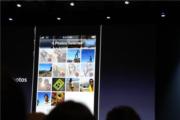 iOS 6 Safari iCloud tabs