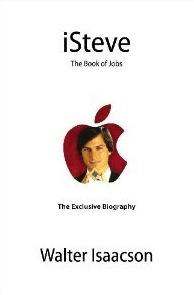 iSteve biography cover