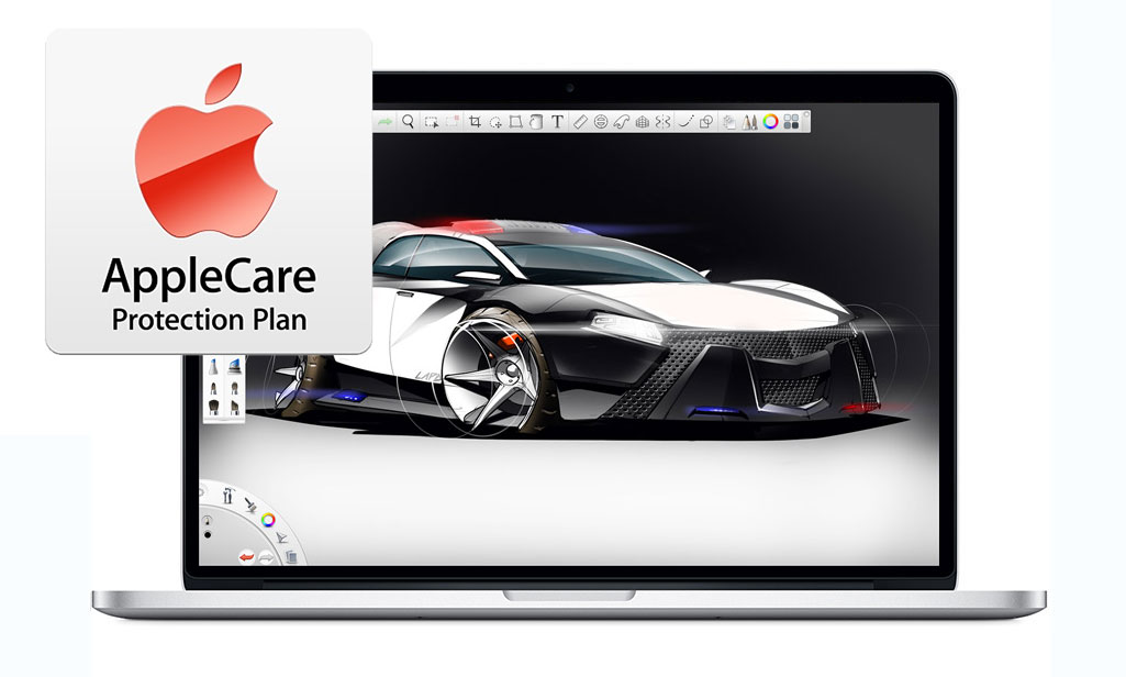 13 inch MacBook Pros with AppleCare