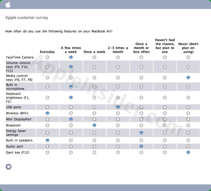 Survey 5