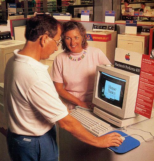 Apple Sears 1994
