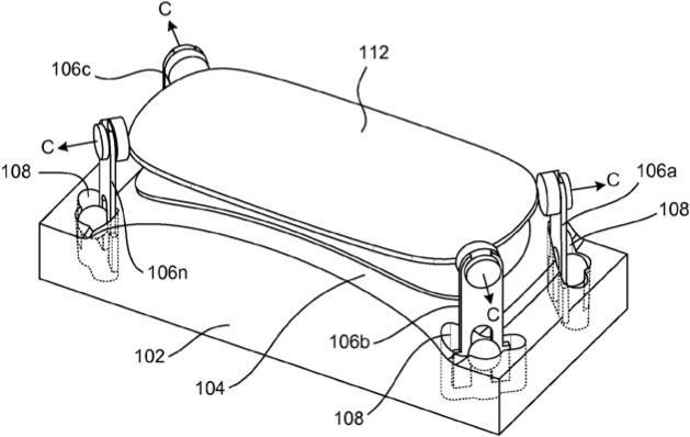 Apple Patent Example