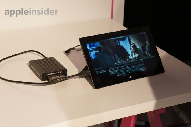 First Look Microsoft S Second Gen Surface Tablets