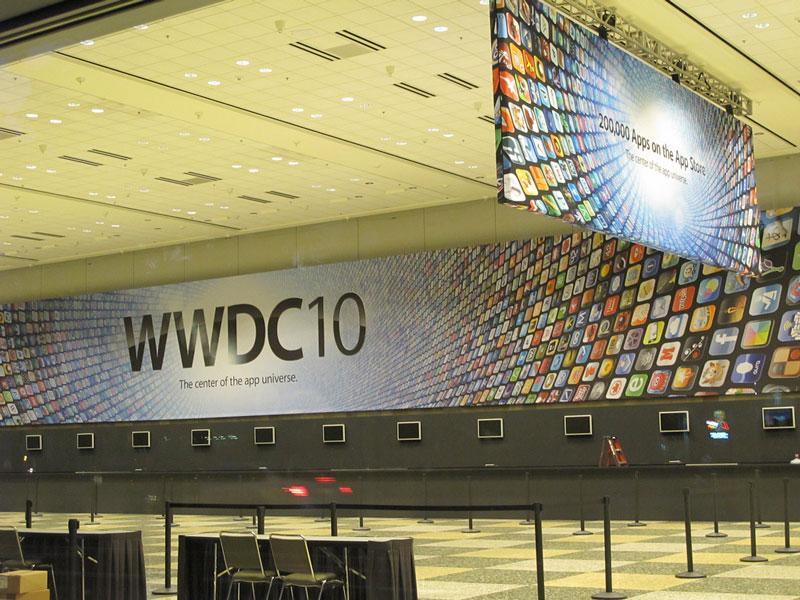 WWDC 3