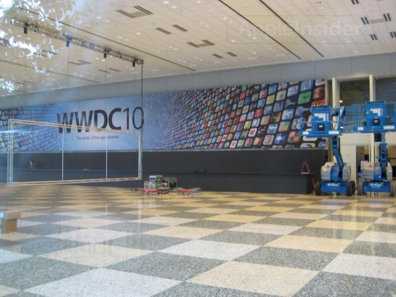WWDC01 banners