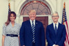 President Trump to dine with Tim Cook, says Apple spending 'vast sums of money' in US