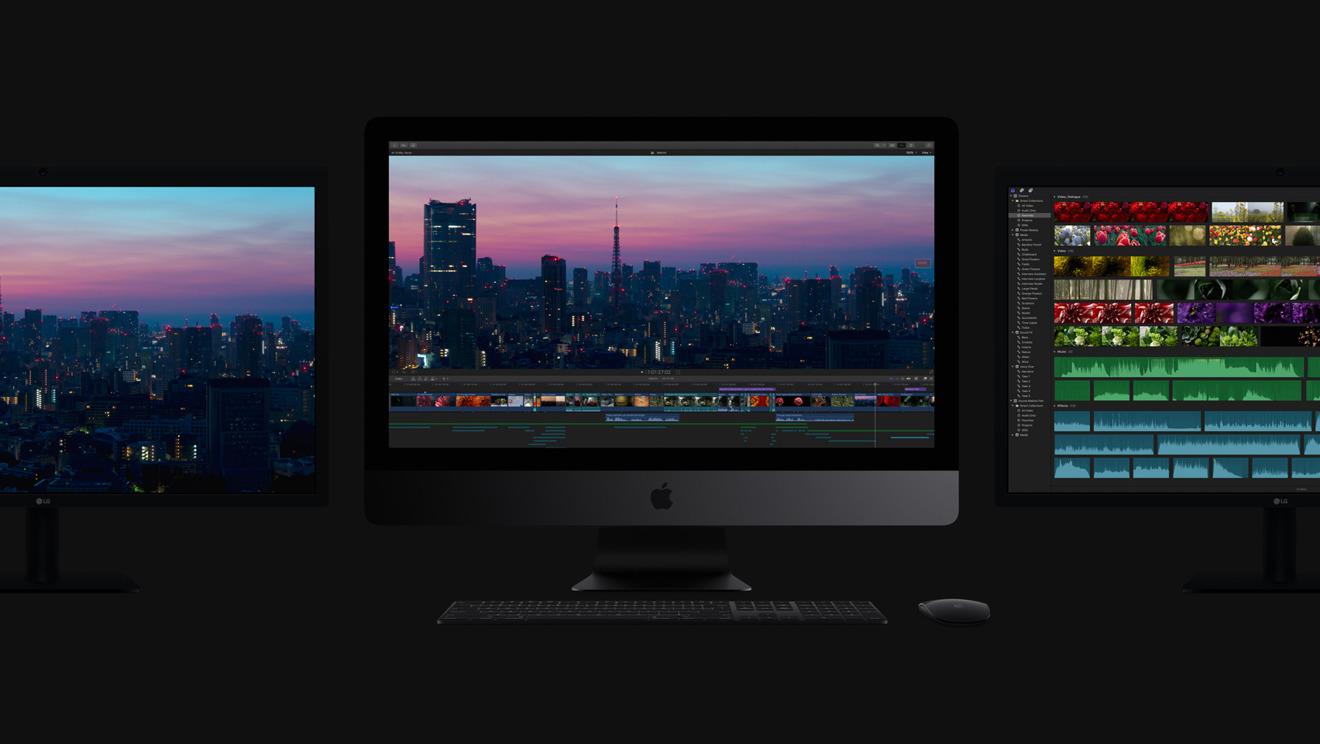 """The """"affordable"""" pro desktop"""