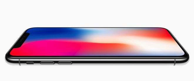 Iphone X Appleinsider