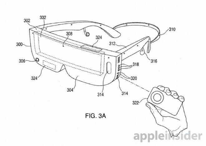 Patent mockup
