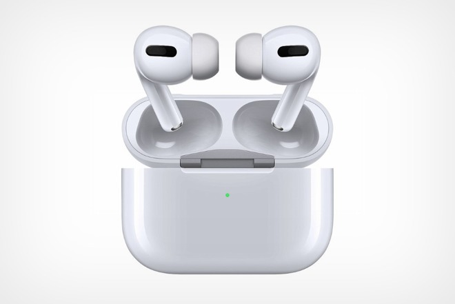 Apple's AirPod Pro