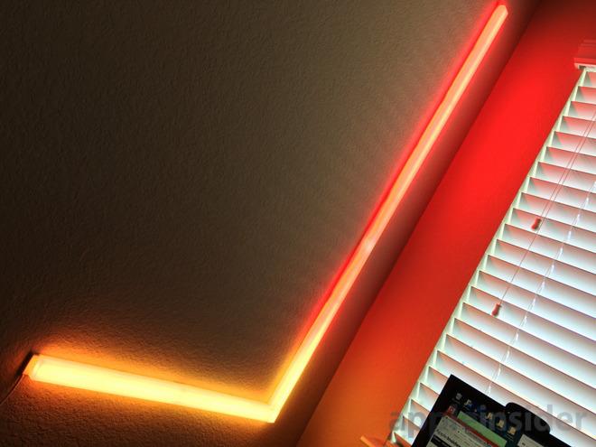 Light strips