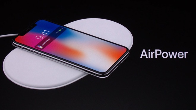 Apple's AirPower never made it to market