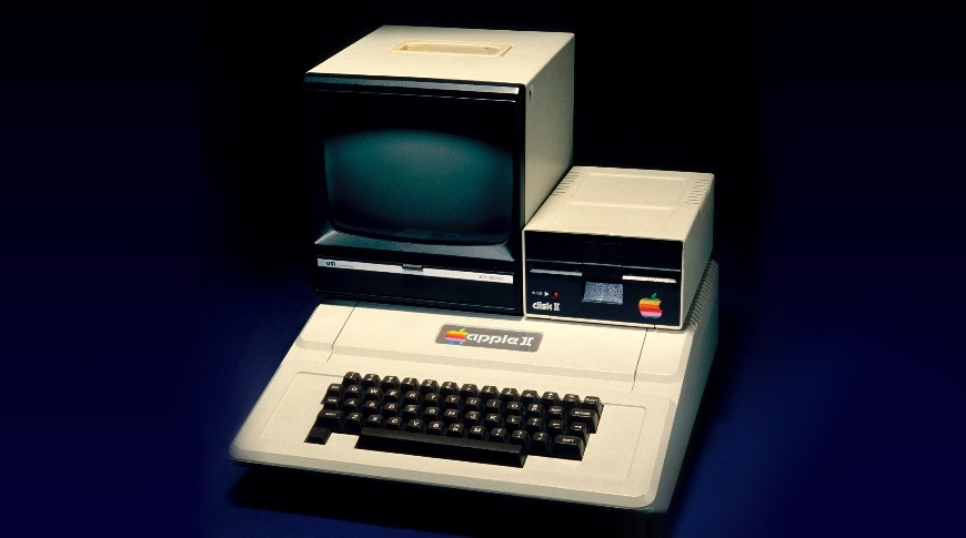 The Apple II