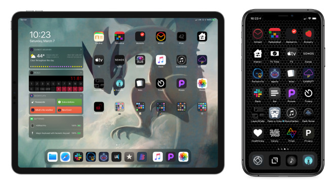 Will iOS 14 bring more customization options to the home screen?
