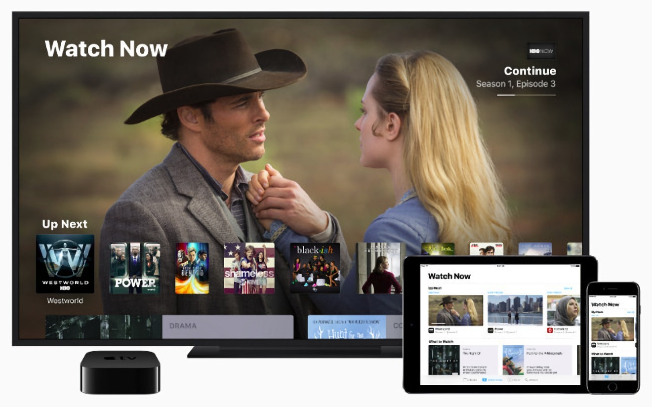 The Apple TV app should see some refinements with tvOS 14 and iOS 14