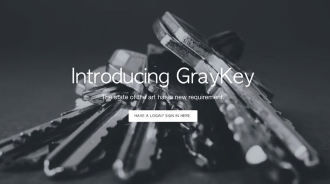 Attempting to bypass iPhone security could cost you $30,000 for one kit from GrayKey