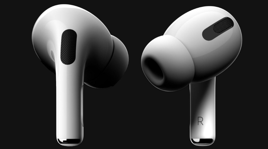 Apple introduced ANC with the AirPods Pro