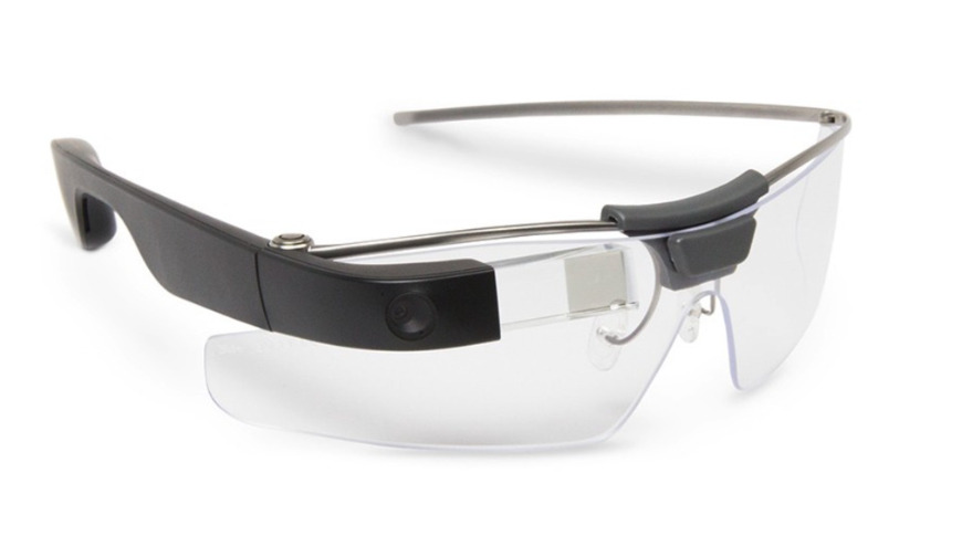 Google Glass is still sold for enterprise applications