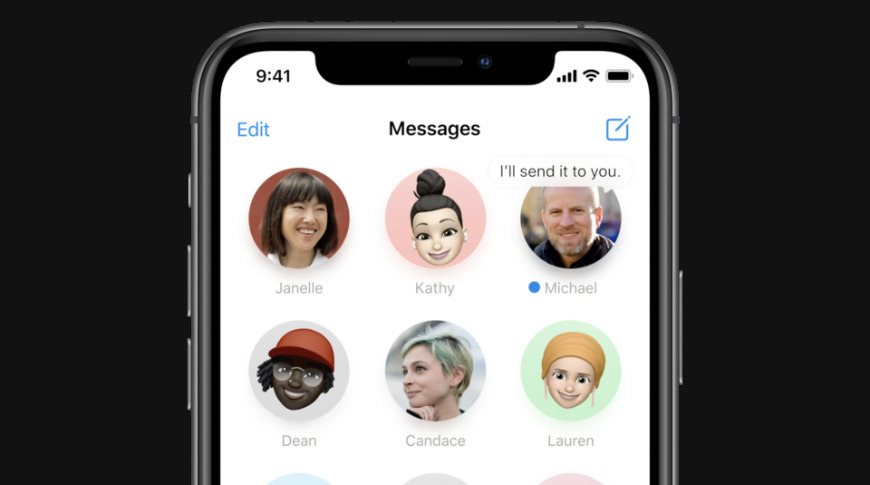Messages will let you pin conversations in iOS 14