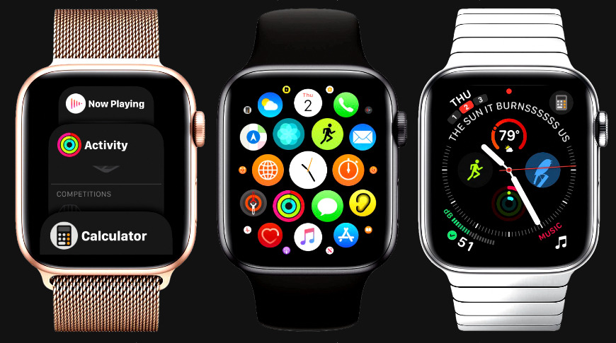Apple Watch can be covered by AppleCare+
