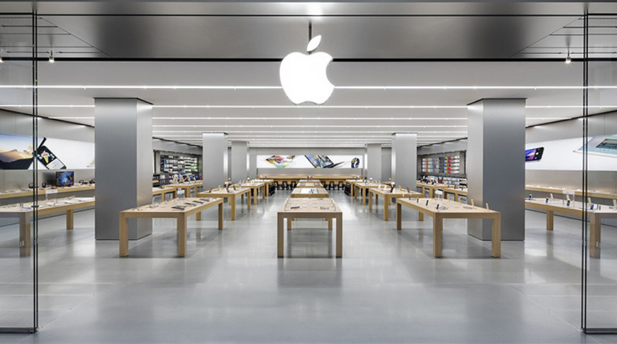 Apple Stores offer a more focused experience vs Apple Authorized Resellers