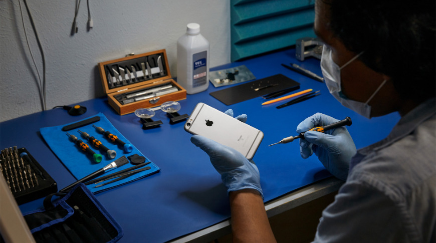 AASP and Independent Repair Programs are also important to Apple's retail strategy