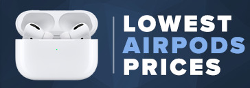 Best Apple AirPods Prices