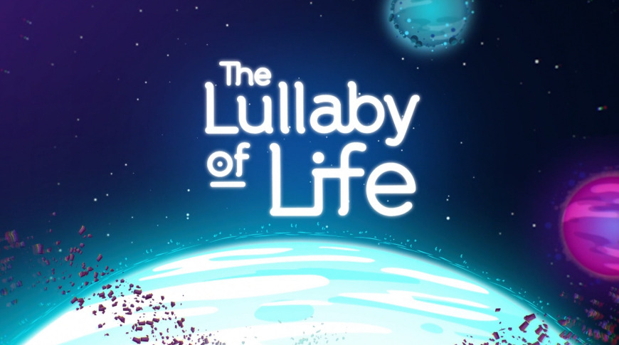 The Lullaby of Life