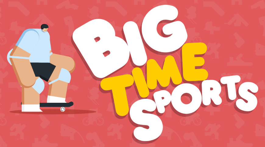 Big Time Sports