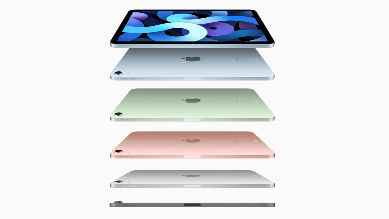 The new model has a 10.9-inch display