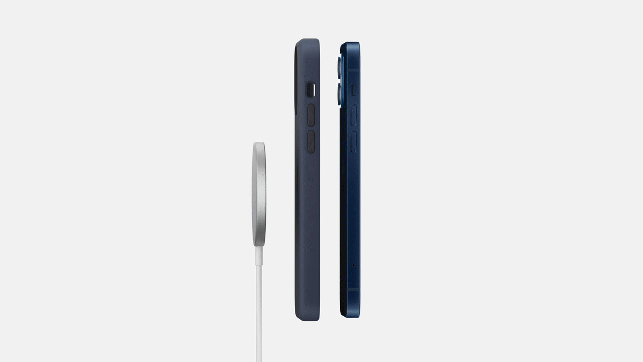 MagSafe iPhone 12 Pro Max Features