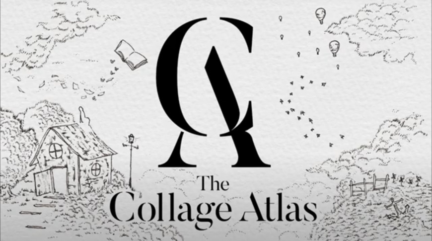 The Collage Atlas