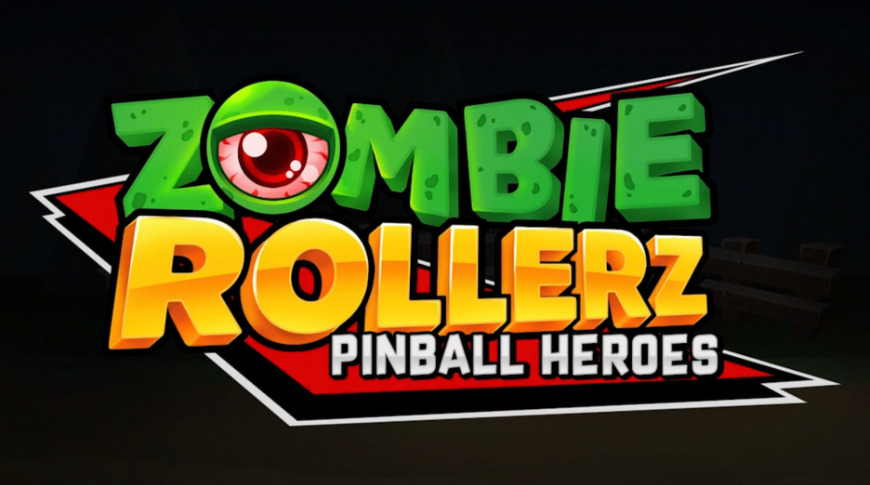 Zombie Rollerz: Pinball Heroes