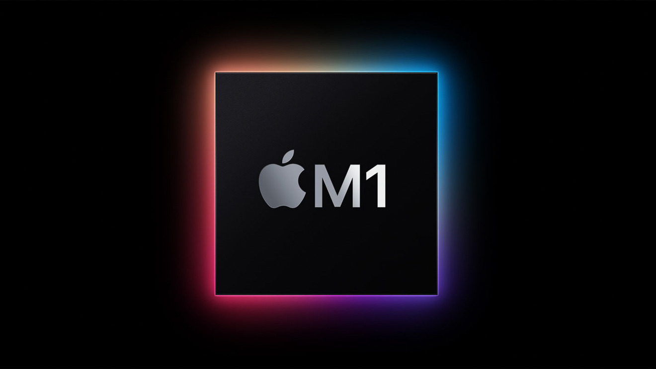 The M1 chip is the first Apple Silicon in Macs