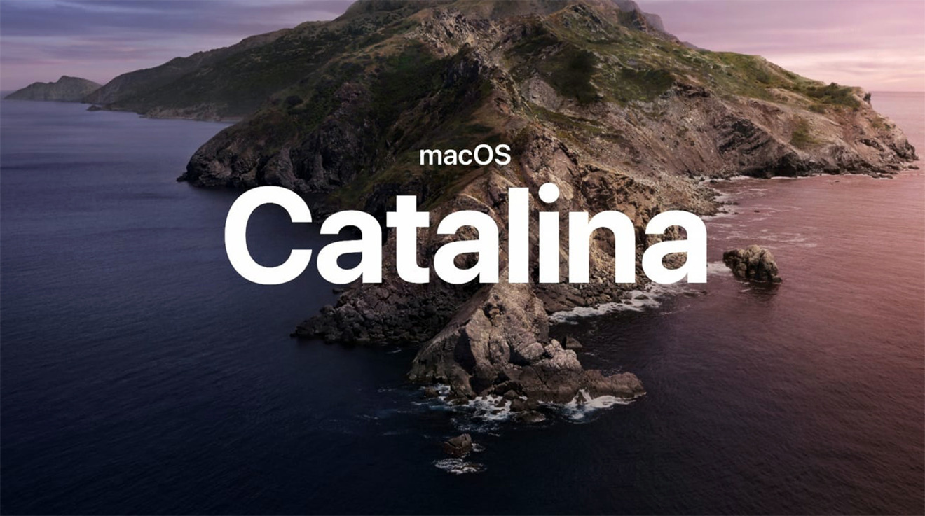 macOS Catalina brought Catalyst and Sidecar to the OS