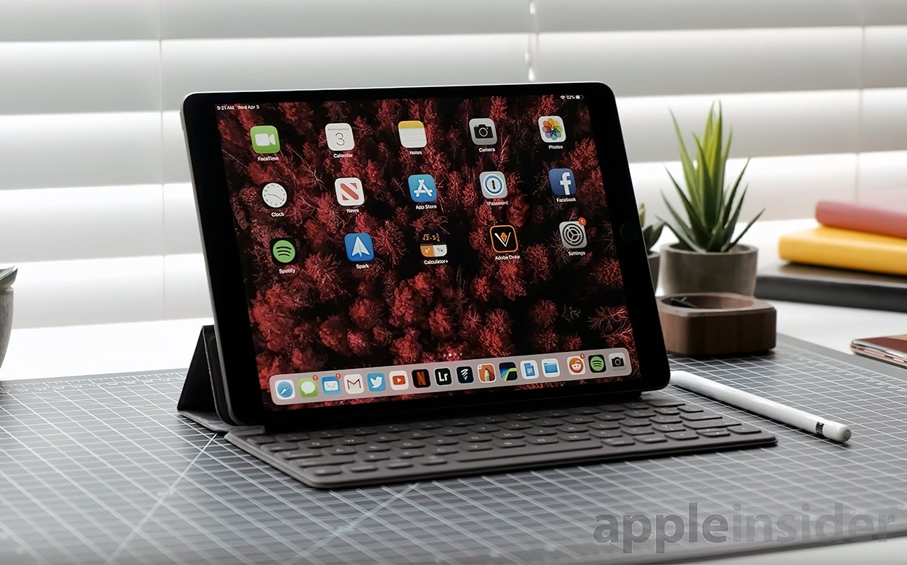 At the time, we were impressed with the value the iPad Air 3 provided